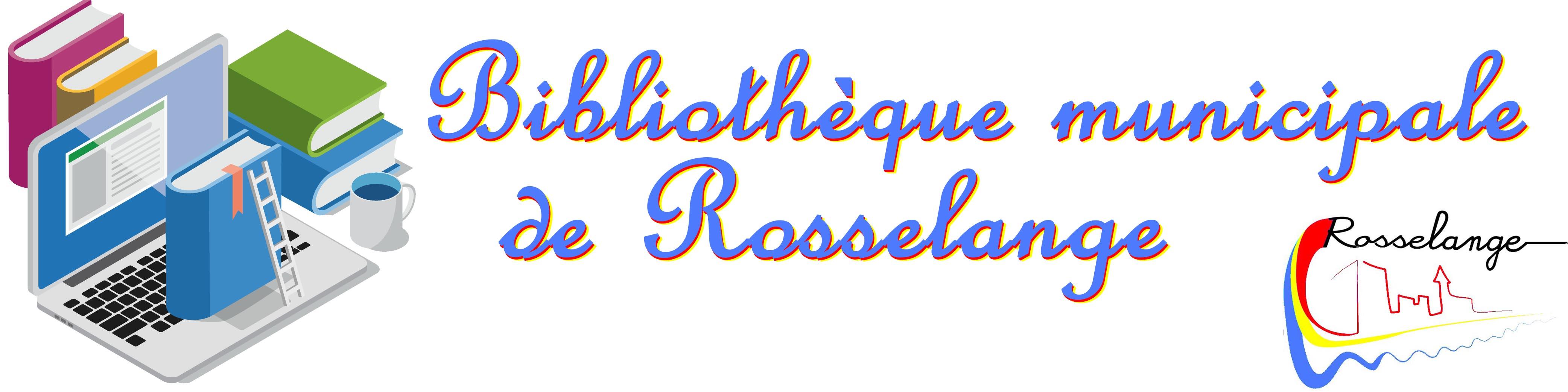 Bibliothèque de Rosselange
